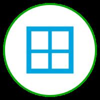 Window Circle